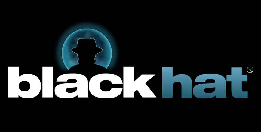 BlackHat event logo