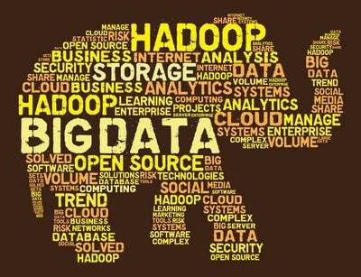 Image for post: Hadoop overview