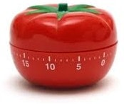 Image for post: Pomodoro timers